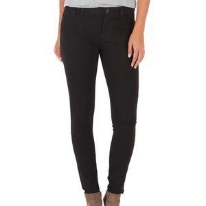 Kut black skinny jeans